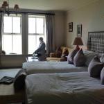 la chambre (partiel)