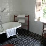 la salle de bain (partiel)