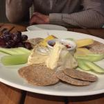 Food - The White Hart Photo