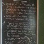 Photo of Restaurante El Txoko