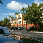 Foto de Extended Stay America - Orlando Theme Parks - Major Blvd.