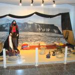 The Museum of Bedouin Culture