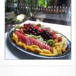 Fruit Platters available for Pre Order