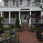 Foto de A Secret Garden Inn