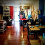 Foto de The Paintshop Hostel