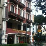 Winsin Hotel Foto