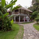 Foto de Kelimutu Crater Lakes Eco Lodge, Moni, Flores