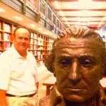 SAR HQ Library G Washington