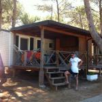 La nostra casa mobile!!!