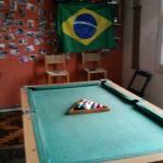 Sala de Estar com Jogos