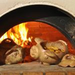 oven night
