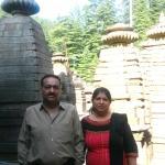 Mahamrityunjay Temple
