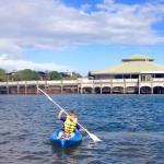 Foto de Novotel Twin Waters Resort