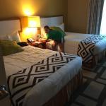 Foto de Embassy Suites by Hilton Houston Downtown