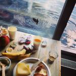 Foto de B&B Houseboat Little Amstel