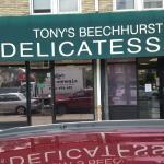 Tony's Beechurst Deli in Whitestone