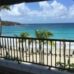 Foto de Belair Beach Hotel