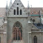 Foto de Hilton Budapest - Castle District