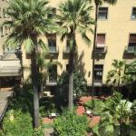 Foto de Hotel Montecarlo Barcelona