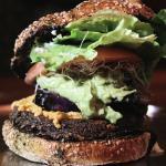 Green Machine Burger