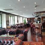Foto de Radisson Blu Atlantic Hotel