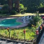 Quality Inn & Suites Santa Cruz Mountains Foto