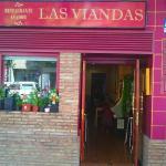 Photo of Las Viandas