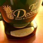 Foto de The Desmond Hotel
