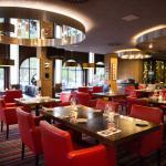 Kogo Savoy restaurant
