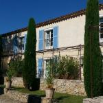 Foto de La Bastide de Valbonne