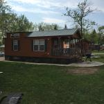 Foto de Darien Lake Amusment and Water Park Campground