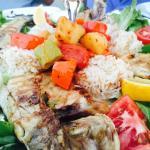 Foto de Fish Home AhhirKapi Restaurant