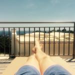 Balcony - Hotel Canasta Photo