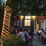 Cafe Willendorf Foto