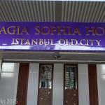 Foto de Hagia Sophia Hotel Istanbul Old City