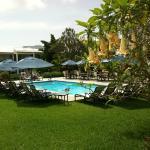Foto de Rosedon Hotel