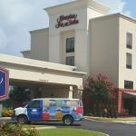 Photo de Hampton Inn & Suites Alexandria