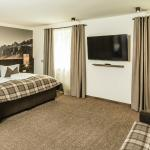 Family Suite Hotel Touring Val Gardena