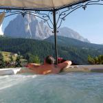 Foto de Romantic & Family Hotel Gardenia - Gardenahotels