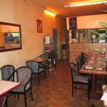 pizzeria della piazza
