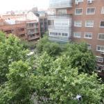 Foto de NH Madrid Ventas