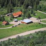 Foto de Moose Creek Ranch