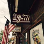 Canyon Street Grill Foto