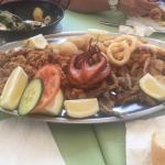 Bilde fra La Oliva Restaurant