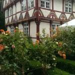 Ristorante Italia - im Klosterkrug