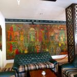 Parador Restaurant and Bar Foto