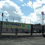 Sportivnaya