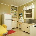 Kitchen for Waimea Beach Cottage