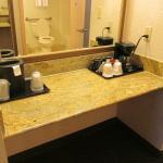 Holiday Inn-Brownsville Foto