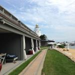 Foto de Montauk Yacht Club Resort & Marina